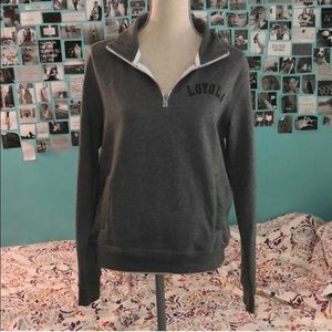 Women s University Of Maryland Sweatshirt on Poshmark dea0e9a4a